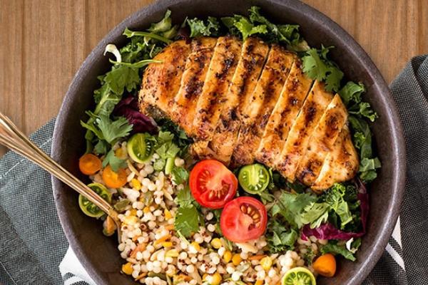 鸡胸肉可以做肉松吗 按照这个方法做