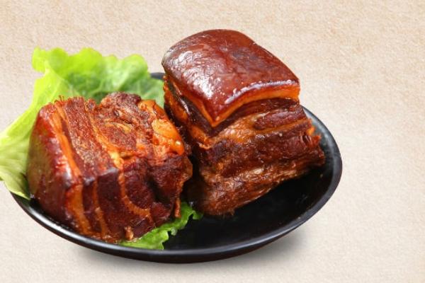 红烧肉怎么做好吃而不腻 这样做才对