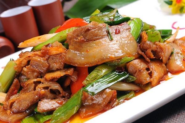 回锅肉是什么肉 五花肉最佳