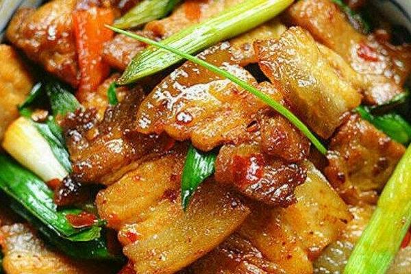 回锅肉是什么菜系 是传统川菜