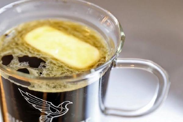 生酮防弹咖啡做法 这么冲咖啡才能减肥