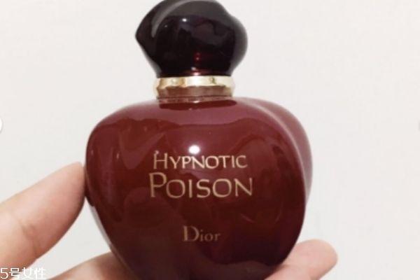 迪奥红毒香水多少钱 迪奥红毒专柜价