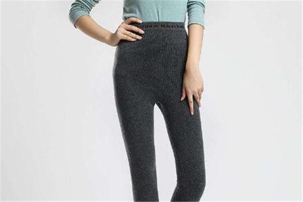 羊毛裤可以机洗吗 对裤子有损伤