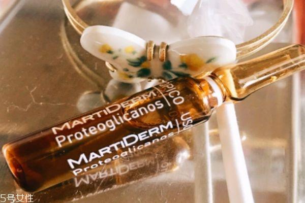 martiderm安瓶孕妇能用吗 精华和安瓶的重要性
