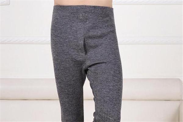 怎么挑选羊毛裤 用这些方法