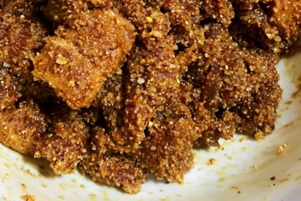 粉蒸肉可以用面粉吗?粉蒸肉可以用瘦肉吗