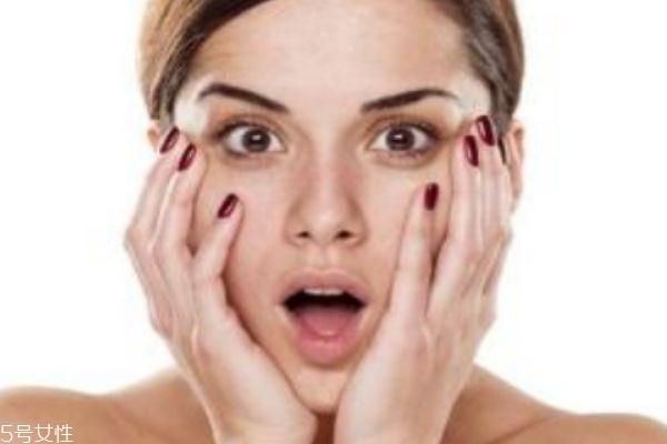 激素脸能化妆吗 激素脸多久能化妆