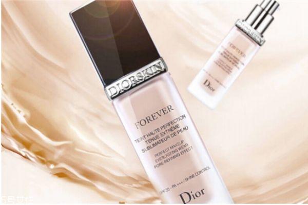 dior的化妆品好吗 迪奥化妆品价格