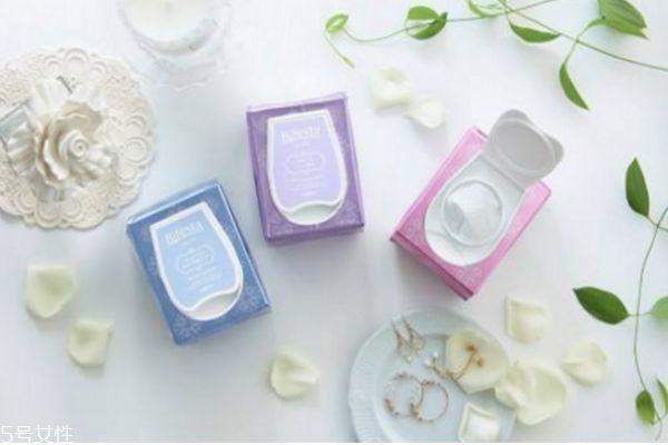 卸妆棉怎么用 卸妆棉和化妆棉的区别