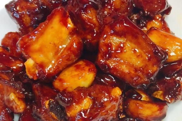 糖醋排骨是什么菜系 三个菜系都有它