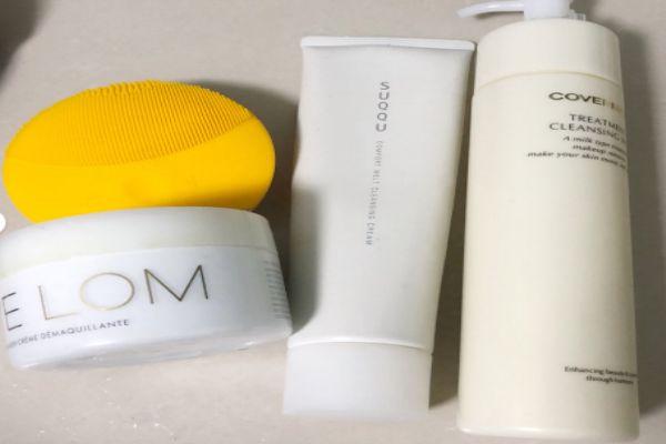 suqqu卸妆乳的用法 suqqu卸妆乳测评