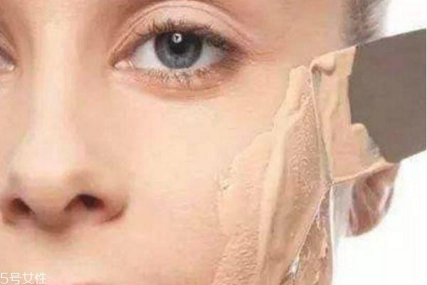 底妆发灰怎么办 为什么底妆发灰