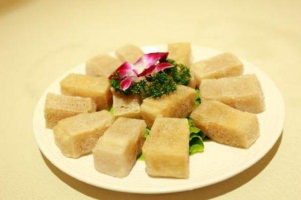 冻豆腐怎么做好吃 教你4种冻豆腐的吃法