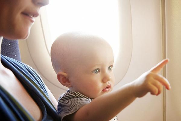 宝宝多大可以长途旅行 4岁才有准确记忆