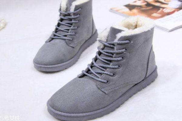 磨砂面的鞋子怎么清洗 日常保养技巧