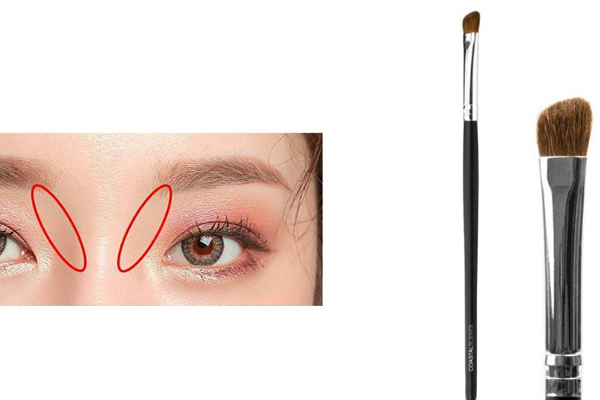鼻影刷什么形状好 鼻影刷形状选择tip