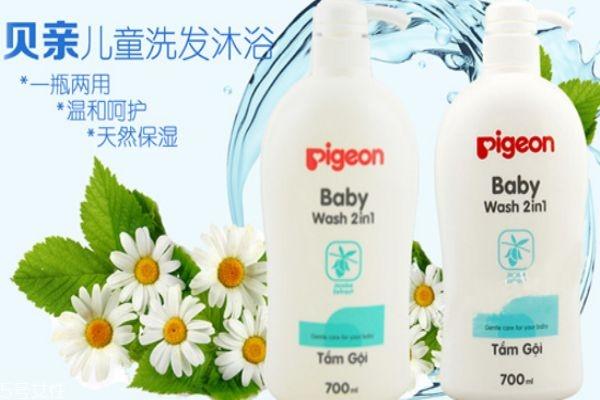 婴儿洗发水哪个牌子好 三大洗发水推荐