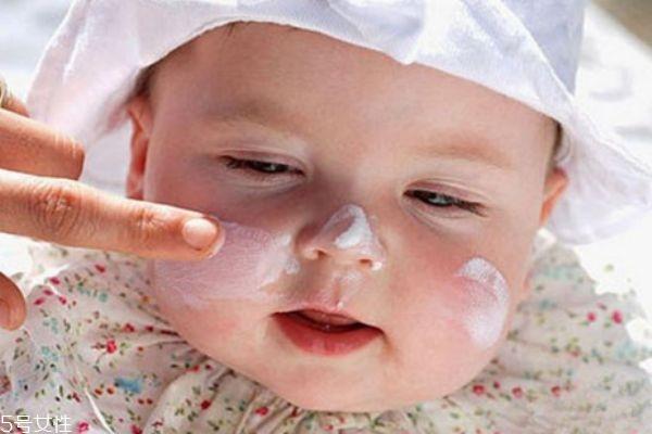 大人能用小孩的面霜吗 大人和宝宝面霜区别