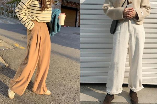 梨形身材怎么穿衣搭配 梨形身材穿搭6技巧