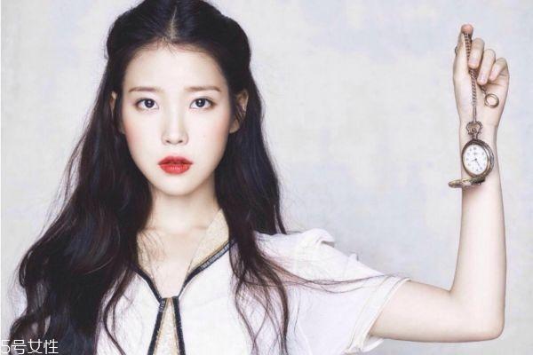 韩国淡妆化妆步骤 小清新妆容画法教程