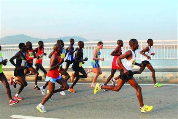 马拉松会对身体有害吗 准备一定要充分