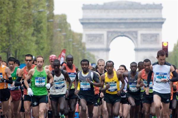 马拉松全程多少公里 全马是42公里