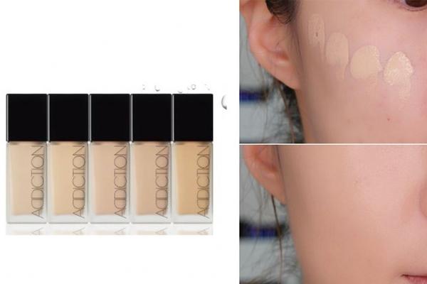 化妆新手用什么粉底液 化妆新手粉底液推荐