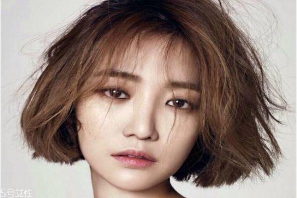 高俊熙妆容教程 韩式眼妆的画法步骤