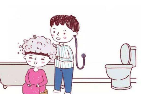 儿童能用护发素吗 儿童为什么不能用护发素