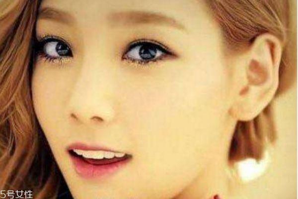 韩式大眼妆的画法 韩式大眼妆画法步骤