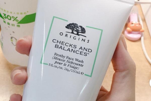 悦木之源洗面奶适合敏感肌吗 不是很推荐