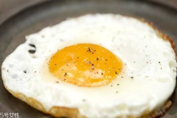 如何煎溏心蛋 教你做各种溏心蛋