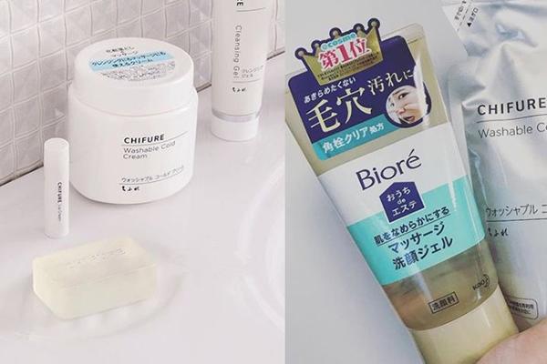 日本护肤品排行榜10强 日本美妆清单top10
