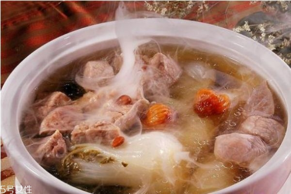 冬天吃什么不怕冷 冬季养生饮食调养原则