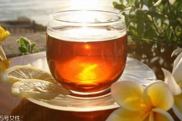 冬天喝什么养生茶好 适合冬季喝的养生茶