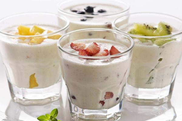 发酵乳和酸奶的区别 酸奶不加益生菌