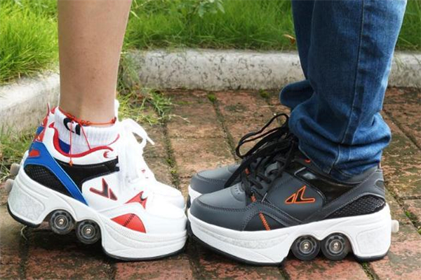 暴走鞋的危害 对骨骼发育有影响