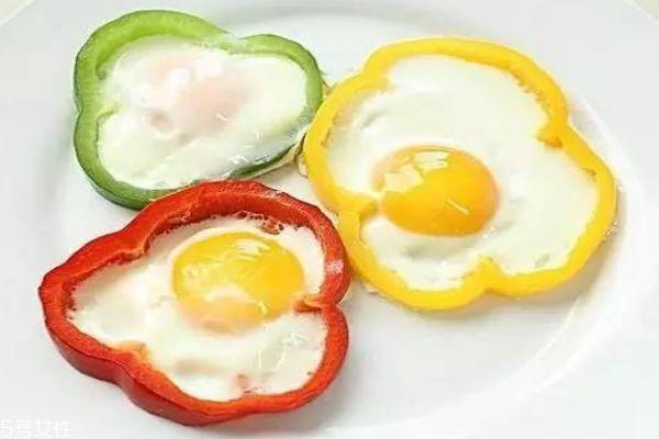 荷包蛋和煎蛋的区别 怎么煎荷包蛋好看