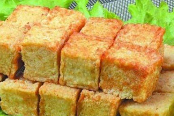 鱼豆腐是鱼肉还是豆腐 吃鱼豆腐会胖吗