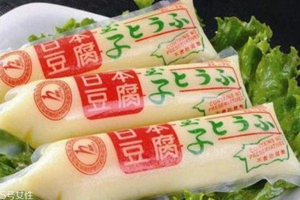 孕妇能不能吃日本豆腐 孕妇可以吃日本豆腐