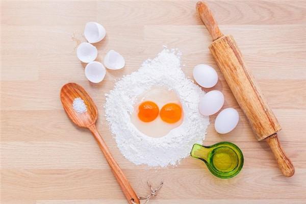 学做烘焙需要哪些工具 新手必备14项工具