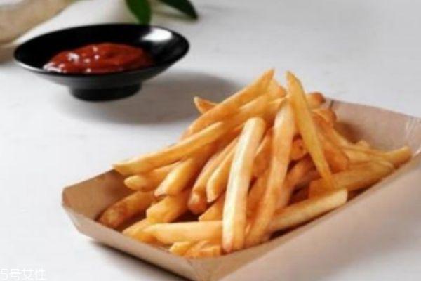 薯条怎么炸才脆 教你如何做出又香又脆的薯条
