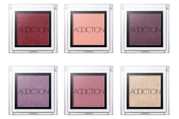 addiction2019春夏彩妆有什么 产品介绍和发售时间