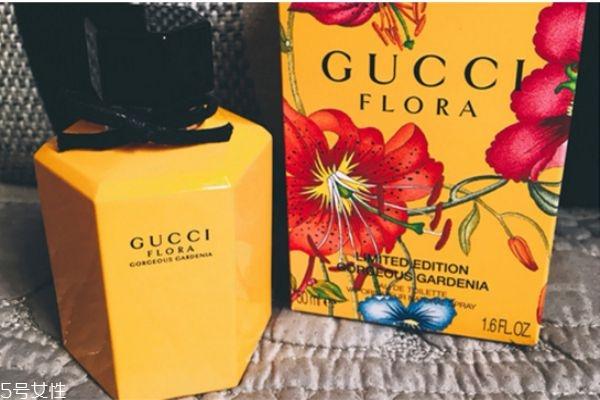 gucci栀子花香水好闻吗 gucci栀子花香水味道