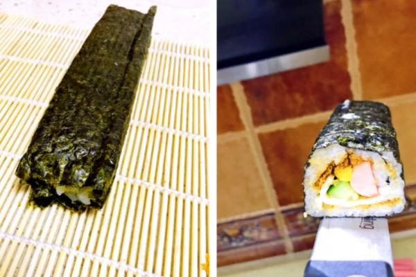 寿司是冷的还是热的 一般都是冷的