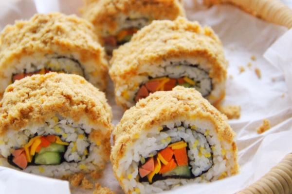 寿司是什么味道 看了你就懂了