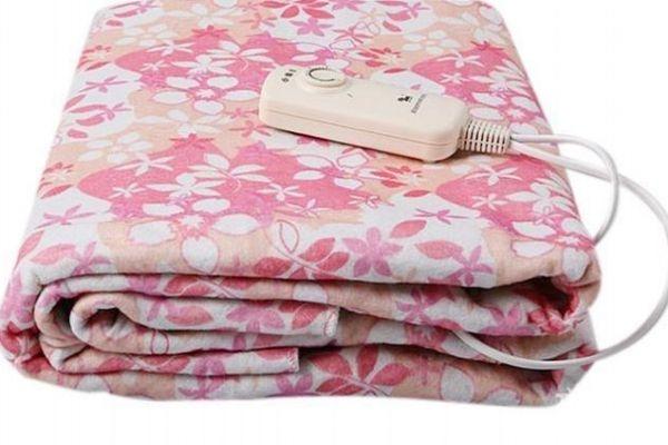 电热毯怎么选安全 电热毯怎么铺