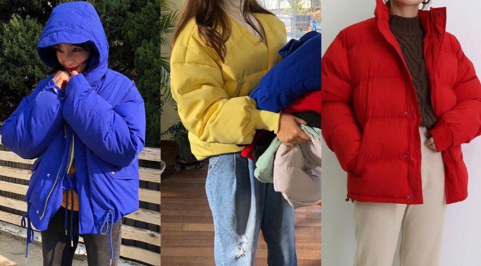 羽绒服买什么颜色好 今年流行羽绒服颜色盘点