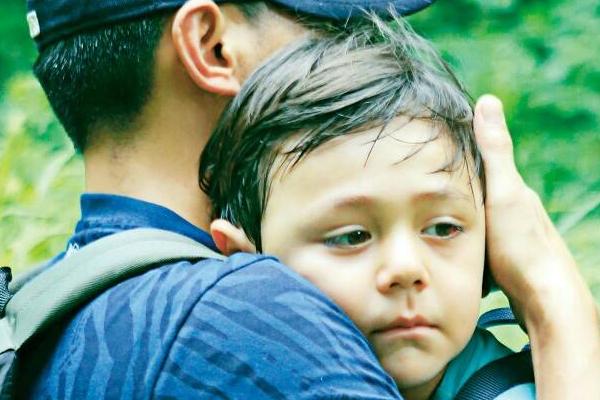 宝宝夜哭是怎么回事 5大原因对症下药