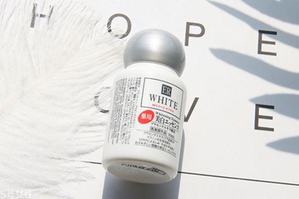 大创美白精华什么时候用 日本大创美白精华
